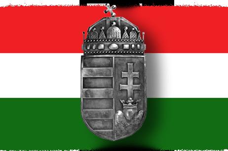 A Magyar koronás címer